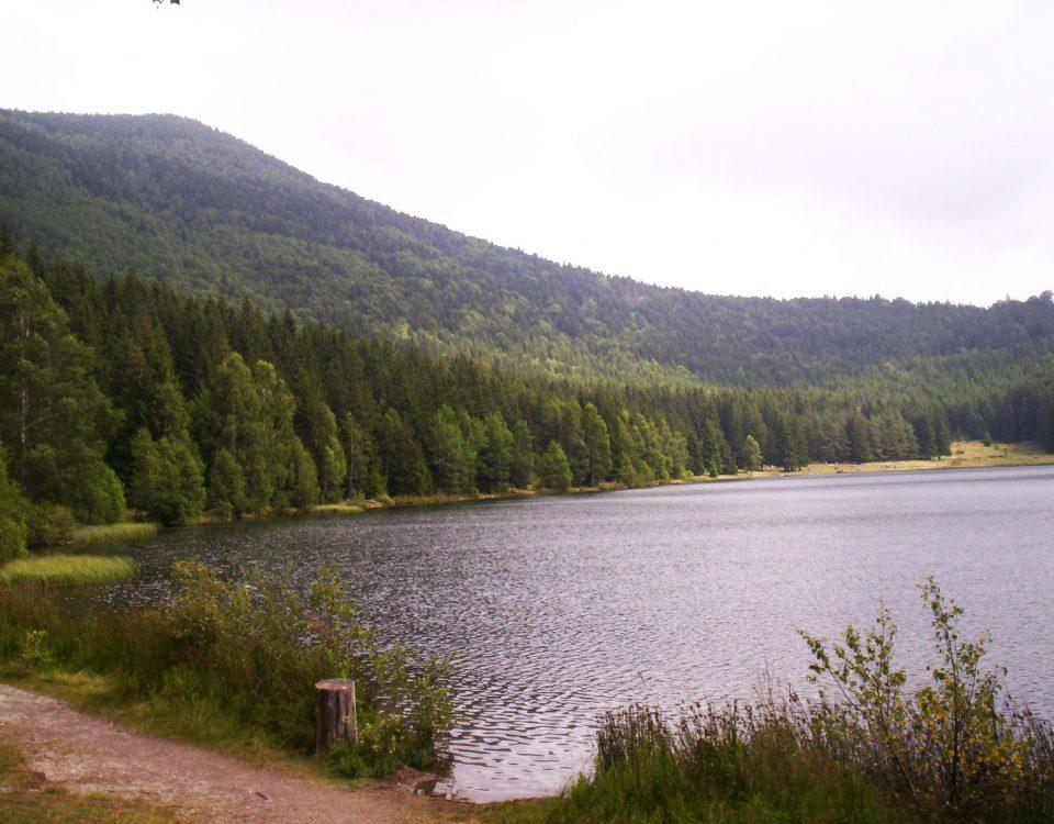 Szent Anna-tó